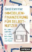 Cover-Bild zu Kommer, Gerd: Immobilienfinanzierung für Selbstnutzer (eBook)