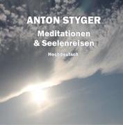 Cover-Bild zu Meditationen und Seelenreisen