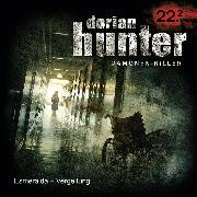 Cover-Bild zu Dark, Jason: 22.2: Esmeralda - Vergeltung (Audio Download)