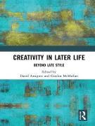 Cover-Bild zu Amigoni, David (Hrsg.): Creativity in Later Life (eBook)