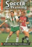 Cover-Bild zu Soccer Training: Includes 100 Practice Drills von Beck, Mervin