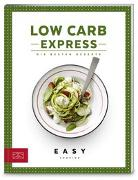 Cover-Bild zu Low Carb Express