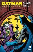 Cover-Bild zu Englehart, Steve: Batman Collection: Marshall Rogers