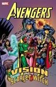 Cover-Bild zu Mantlo, Bill: Avengers: Vision And The Scarlet Witch