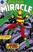 Cover-Bild zu Englehart, Steve: Mister Miracle by Steve Englehart and Steve Gerber