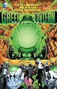 Cover-Bild zu Englehart, Steve: Green Lantern: Sector 2814 Vol. 3