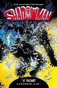 Cover-Bild zu Bob Hall: Shadowman Classic Omnibus Volume 1