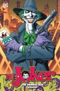 Cover-Bild zu Englehart, Steve: The Joker: The Bronze Age Omnibus