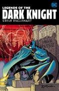 Cover-Bild zu Englehart, Steve: Tales of the Batman: Steve Englehart