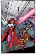 Cover-Bild zu Englehart, Steve: Avengers West Coast Epic Collection: Vision Quest