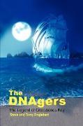Cover-Bild zu Englehart, Steve: The DNAgers