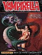 Cover-Bild zu Bruce Jones: Vampirella Archives Volume 11