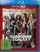 Cover-Bild zu Gunn, James: Guardians of the Galaxy Vol. 2