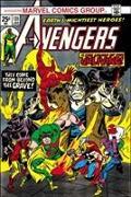 Cover-Bild zu Thomas, Roy: Avengers: Legion Of The Unliving