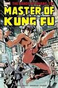 Cover-Bild zu Starlin, Jim: Shang-Chi: Master of Kung-Fu Omnibus Vol. 1