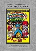 Cover-Bild zu Thomas, Roy: Marvel Masterworks: Captain America Vol. 8