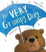 Cover-Bild zu The Very Grumpy Day von Jones, Stella J
