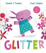 Cover-Bild zu Glitter! von Jones, Stella J