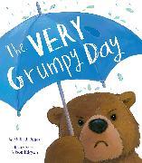 Cover-Bild zu Very Grumpy Day von Jones, Stella J.