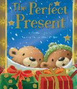 Cover-Bild zu The Perfect Present von Jones, Stella J.
