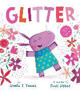 Cover-Bild zu Glitter von Jones, Stella J.