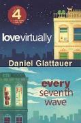 Cover-Bild zu Glattauer, Daniel: Love Virtually & Every Seventh Wave (eBook)