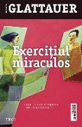 Cover-Bild zu Glattauer, Daniel: Exerci¿iul miraculos (eBook)