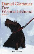 Cover-Bild zu Glattauer, Daniel: Der Weihnachtshund