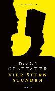 Cover-Bild zu Glattauer, Daniel: Vier Stern Stunden (eBook)
