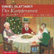 Cover-Bild zu Glattauer, Daniel: Der Karpfenstreit (Audio Download)