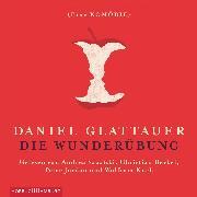 Cover-Bild zu Glattauer, Daniel: Die Wunderübung (Audio Download)