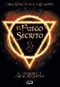 Cover-Bild zu Daugherty, C.J.: El fuego secreto (eBook)