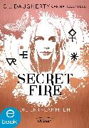 Cover-Bild zu Daugherty, C.J.: Secret Fire 1. Die Entflammten (eBook)