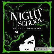 Cover-Bild zu Daugherty, C.J.: Night School 4. Um der Hoffnung Willen (Audio Download)