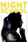 Cover-Bild zu Daugherty, C.J.: Night School 3. Denn Wahrheit musst du suchen