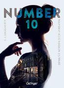 Cover-Bild zu Daugherty, C.J.: Number 10 2. Denn sie werden dich verraten