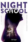 Cover-Bild zu Daugherty, C.J.: Night School 1. Du sollst keinem trauen