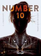 Cover-Bild zu Daugherty, C.J.: Number 10 1. Traue nur dir selbst