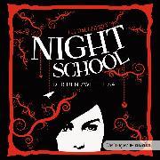 Cover-Bild zu Daugherty, C.J.: Night School 2. Der den Zweifel sät (Audio Download)