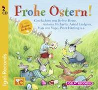 Cover-Bild zu Heine, Helme: Frohe Ostern!