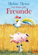 Cover-Bild zu Heine, Helme: Zum Glück gibt's Freunde