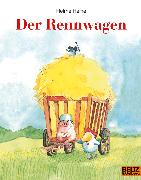 Cover-Bild zu Heine, Helme: Der Rennwagen