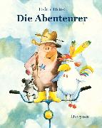 Cover-Bild zu Heine, Helme: Die Abenteurer