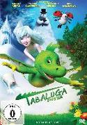 Cover-Bild zu Heine, Helme: Tabaluga - Der Film