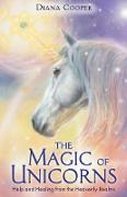 Cover-Bild zu Cooper, Diana: The Magic of Unicorns (eBook)
