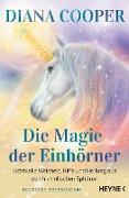 Cover-Bild zu Cooper, Diana: Die Magie der Einhörner (eBook)