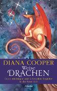 Cover-Bild zu Cooper, Diana: Weise Drachen