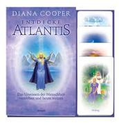 Cover-Bild zu Cooper, Diana: Atlantis-Set