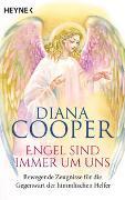 Cover-Bild zu Cooper, Diana: Engel sind immer um uns