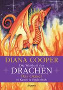 Cover-Bild zu Cooper, Diana: Die Weisheit der Drachen - Das Orakel